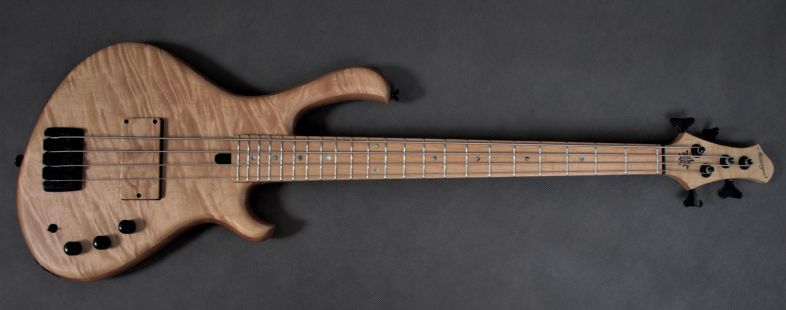 Cazpar 4a Flamed Maple 200150